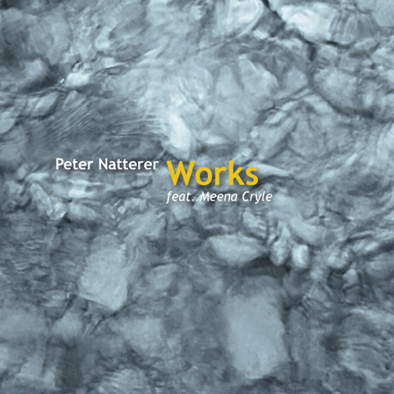 Works - CD Cover